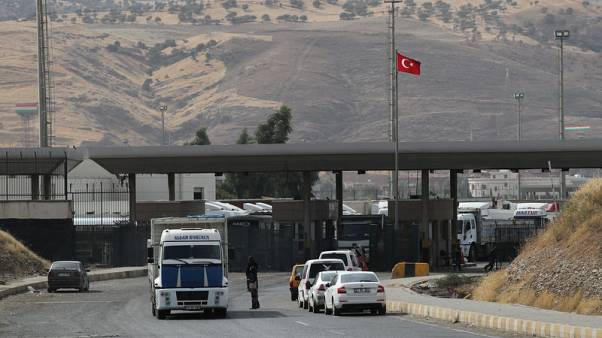Turkey to close Iraq border, air space, will open new gate with Baghdad