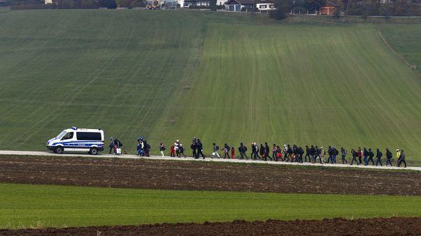 Between Berlin and Bavaria - Merkel's uneasy allies