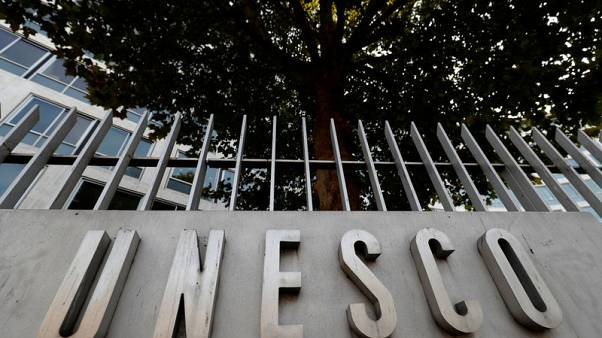 Drained of cash and riven by rivalries, UNESCO seeks leader to revive fortunes