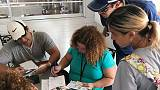 In Puerto Rico, lives depend on volunteer doctors and diesel generators