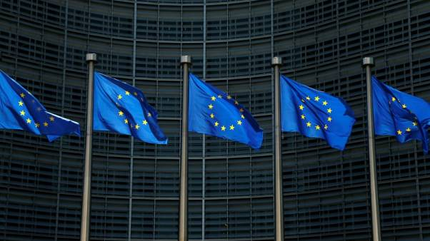 EU antitrust conducted inspections over limits to bank accounts' access