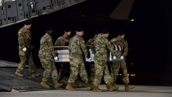 Niger ambush, deaths highlight U.S. Africa military mission creep