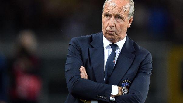 Mondiali: a Torino azzurri fischiati