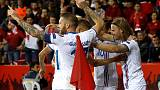 Iceland end Turkey's World Cup hopes with 3-0 victory