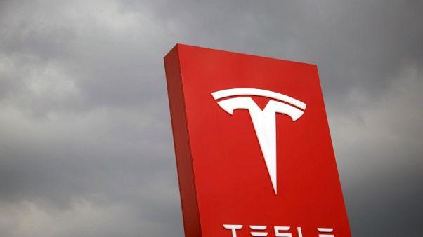 Tesla reschedules unveiling of semi-truck to November 16
