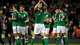 Ireland beat Moldova to set up Wales playoff decider