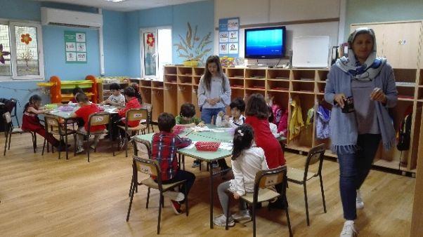 Teheran, anno al via per scuola italiana