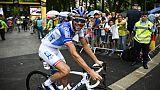Cyclisme: les Français se pressent au Tour de Lombardie