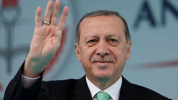 Turkey starting 'serious operation' in Idlib says Erdogan