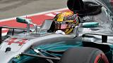 Rosberg hails 'supreme' performance by Hamilton