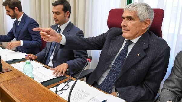 Casini, richieste Bce colpo a imprese