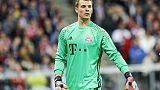 Bayern, Neuer tornerà in campo a marzo