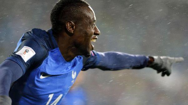 Francia sorride, Mondiali più vicini