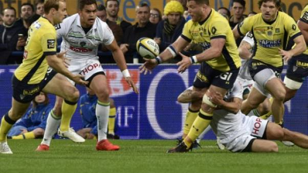 Top 14: Clermont, fini la digestion
