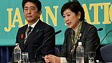 Japon : Abe en campagne promet de mettre la pression sur la Corée du Nord