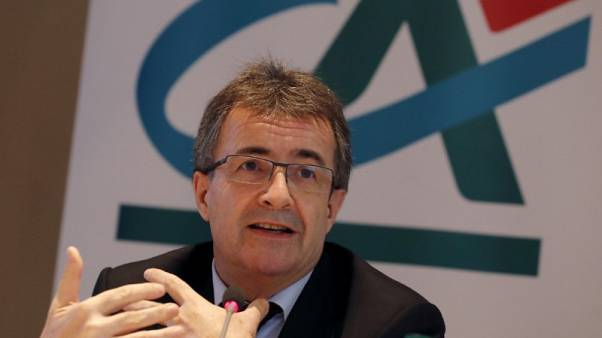Chief of Credit Agricole expresses interest in Commerzbank - Report