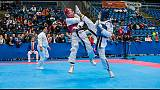 Taekwondo:Europei baby,Italia 4 medaglie