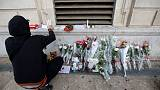 Brother of Marseille attacker arrested in Italy: police