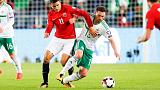 Northern Ireland miss seedings spot after 1-0 loss to Norway