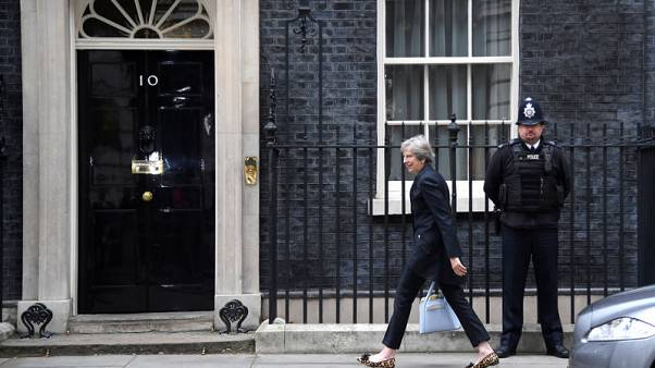 May to consult business leaders on Brexit