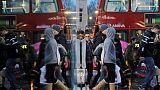 UK consumer spending spikes up in September, but trend gloomy - Visa