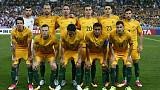 Australia have only victory in mind for Syria second leg