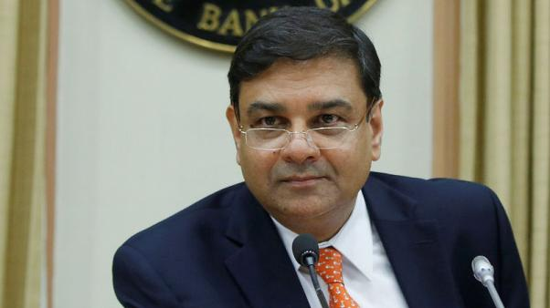 India RBI chief - growth important, but not at cost of inflation: newspaper