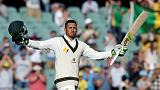 Racism turned me away from backing Australia teams - Khawaja