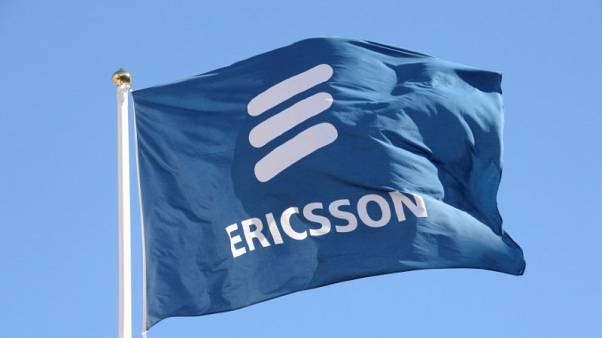 Ericsson picks former Atlas Copco CEO as new chairman