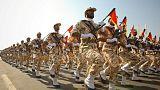Iran promises 'crushing' response if U.S. designates Guards a terrorist group - Tasnim