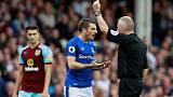 Everton's Baines counting on science to help prolong his career