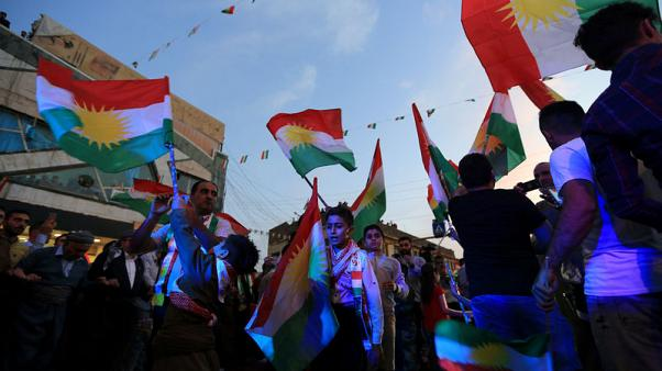 Iraqi government wants Kurdistan-based mobile phone network under its control