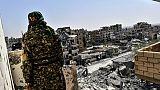 Syrie: les jours de l'EI à Raqa sont comptés, selon des forces antijihadistes