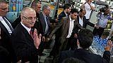 Les rivaux palestiniens partent négocier la réconciliation au Caire