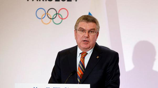 Only one athlete positive in Vancouver Games re-tests - IOC