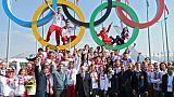 JO-2014/Dopage: fin de réanalyse des 254 échantillons des athlètes russes