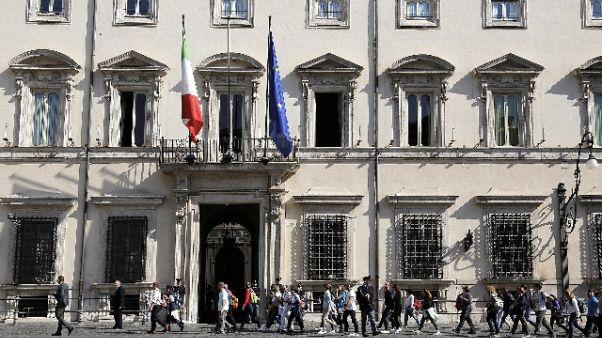 Sardegna: stretta finale accantonamenti