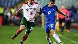 Mondial-2018: Digne et Tolisso, des alternatives intéressantes pour les Bleus