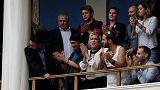 Greece debates bill on legal gender change, divisions laid bare