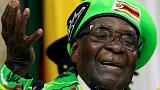 Zimbabwe's Mugabe creates cyber ministry in cabinet reshuffle