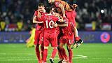 Mondial-2018: la Serbie ne rate pas sa chance et ira en Russie