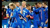Mondiali: Islanda e Serbia qualificate