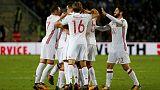 Illarramendi rocket gives Spain narrow win in Israel