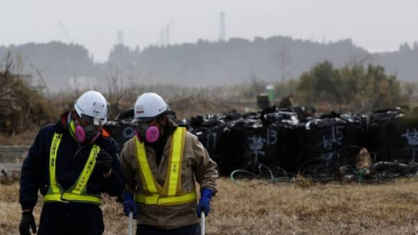 Fukushima court rules Tepco, government liable over 2011 nuclear disaster - media