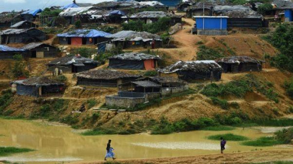 Bangladesh: vaste campagne de vaccination anti-choléra dans les camps rohingyas