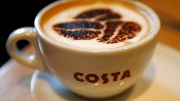 Whitbread to take full ownership of south China Costa operations