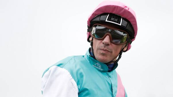 Dettori delighted Enable to stay in training