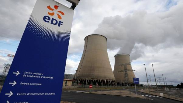 France's nuclear spent-fuel pools major security risk - Greenpeace