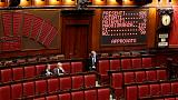 Italy authorises confidence vote on new electoral law - source