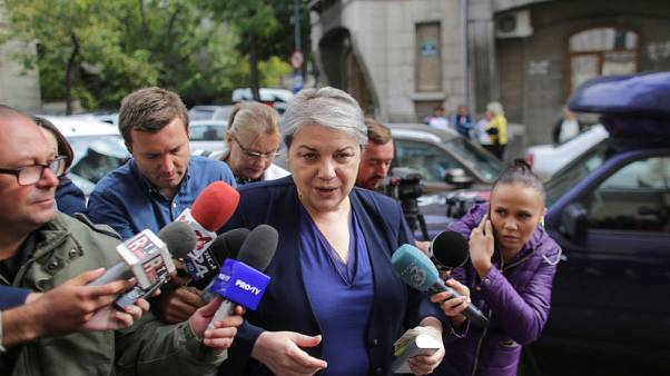 Romanian ruling Social Democrats to vote on government reshuffle